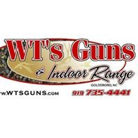 WT's Guns & Indoor Range