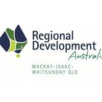 Regional Development Australia Mackay-Isaac-Whitsunday