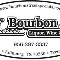 Bourbon St. Liquor, Wine & Beer