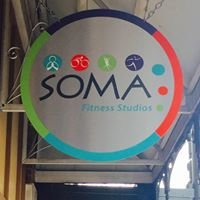 Soma Fitness Studios