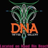 DNA Tattoo Gallery