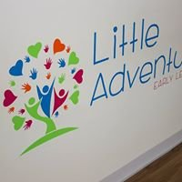 Little Adventures Early Learning