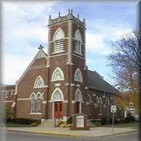 St. John's United Church of Christ Vincennes