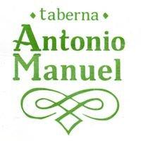 Taberna Antonio Manuel