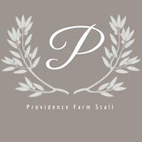 Providence Farm Stall