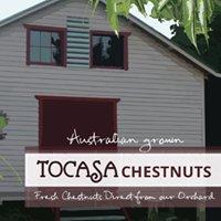 Tocasa Australian Grown Chestnuts