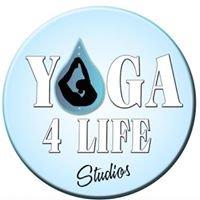Yoga 4 Life Studios East