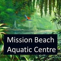 Mission Beach Pool