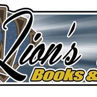 Lion's Den Books & Games