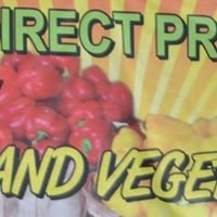 Farm Direct Produce