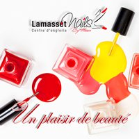 Lamasset nails - onglerie