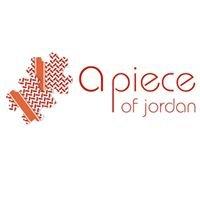 A Piece of Jordan