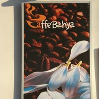 Caffe Bahya