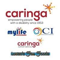 Caringa Enterprises Ltd