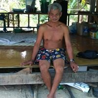 Blind Men Massage - Khun Weng / Koh Phangan