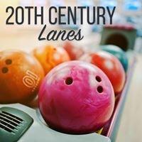 20th Century Lanes