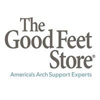 Good Feet Boise