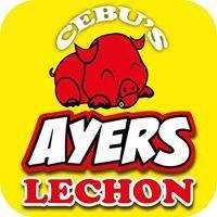 Cebu's Ayer Lechon