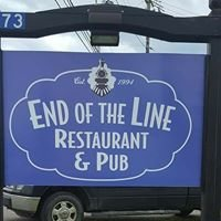 End of the Line Pub