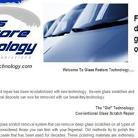 Glass Restore Technology