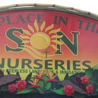 A Place in the Son Nurseries