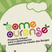 Come Ourense