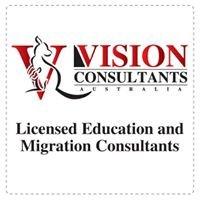 Vision Consultants Australia