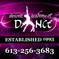Almonte Academy of Dance