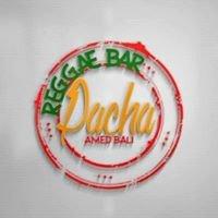Pacha Bar - Amed Beach, Bali