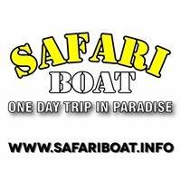 Safari Boat Tours