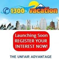 1300vacation.com.au