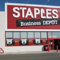Staples Rothesay
