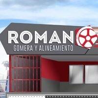 Roman Gomera y Alineamiento