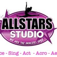 Allstars Studio of Dance and Theatre Arts