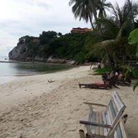 Phangan Island Cocohut Beach Resort & Spa