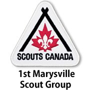 1st Marysville Scout Group