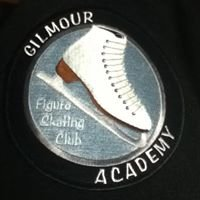 Figure Skating at Gilmour Academy