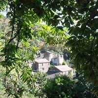 Le Cauvel en Cevennes