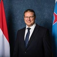 Gouverneur van Aruba