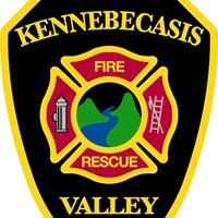 Kennebecasis Valley Fire Department Inc.