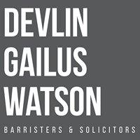 DGW Law Corporation