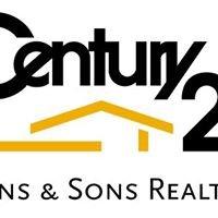 Century 21 Clemens & Sons - West Hartford
