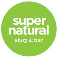 Supernatural Bar