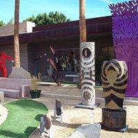 Desert Art Collection & Sculpture Garden