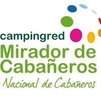 Campingred Mirador de Cabañeros