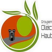 Groupement des Oléiculteurs de Haute Provence et du Luberon