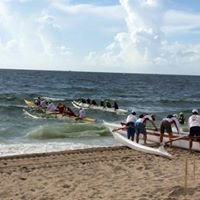Texas Outrigger Canoe Club