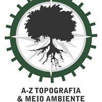 A-Z Topografia & Meio Ambiente Ltda.