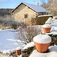 Gîte Le Fournil de Sagnabous - Cantal