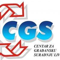 CGS Livno